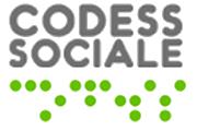 Logo Codess Sociale